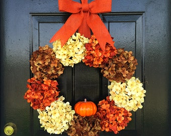 Fall wreath, wreath for fall, fall decor, pumpkin wreath, Halloween wreath, Halloween decor, fall decor, wreath, wreaths
