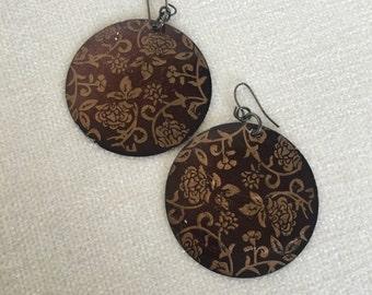 Sale Vintage earrings
