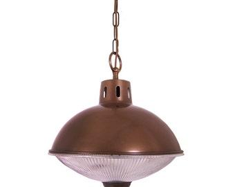 Ivo Industrial Headlamp Pendant