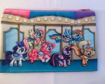 MLP Carousel Bag