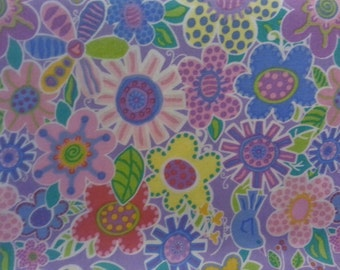 Moda Spring Meadow - by Cheri Strole