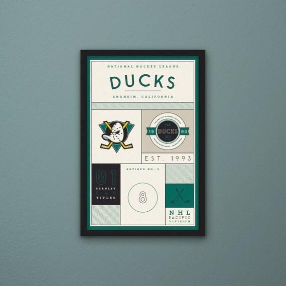 anaheim ducks stats