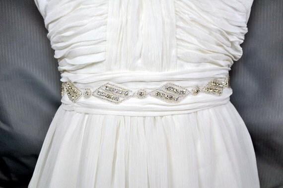 diy wedding sash kit bridal sash belt bridal belt sash