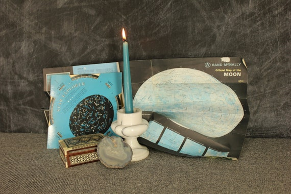 Instant collection outer space astronaut nasa themed gift set for Outer space gifts