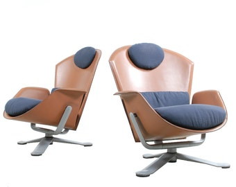 Mattheo Grassi Ypsilon easy chair
