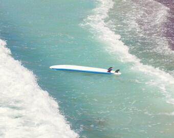 Boho Surfboard, Ocean, Waves, Beach, San Clemente, Orange County, California