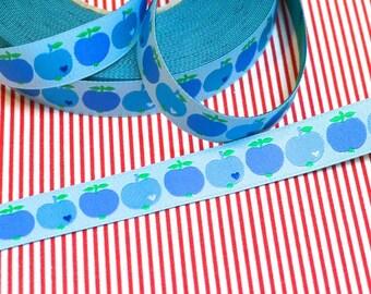 Ribbon color mix ByGraziela Apple blue