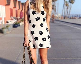 PDF sewing Pattern Summer Dress