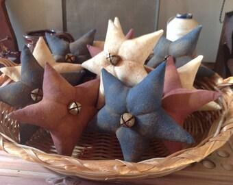 Red, White, or Blue Star Bowl Filler