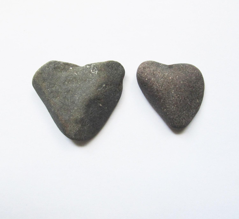 Heart Stones Rocks Natural Shaped Stone Love