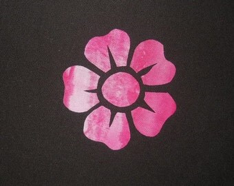 Easy Beautiful Flower Quilt Applique Pattern Design