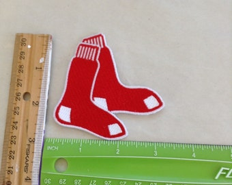 Boston Red Sox MLB patch