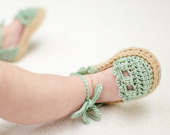 Infant Espadrille