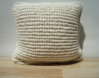 Items similar to cup cozy glass cozy hand knitted linen for Cup cozy pillow
