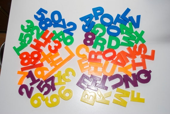 plastic magnet letters numbers tootsietoy magnetic lot of 67 plastic magnet letters numbers tootsietoy magnetic lot of 67 201