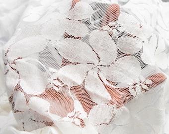 Off  white Lace trim,DIY wedding dress lace