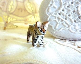 Bobcat Pendant Totem