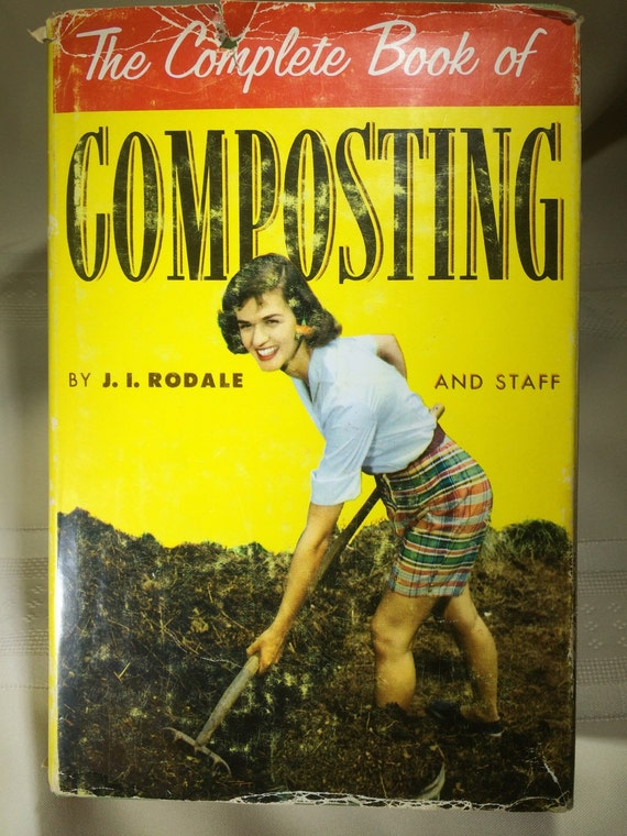 the rodale book of composting pdf