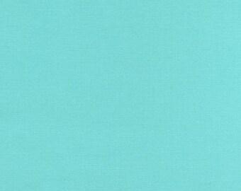 Kona Cotton in Capri - Robert Kaufman (K001-442)