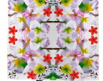 Bali Silk Scarf - exclusive design