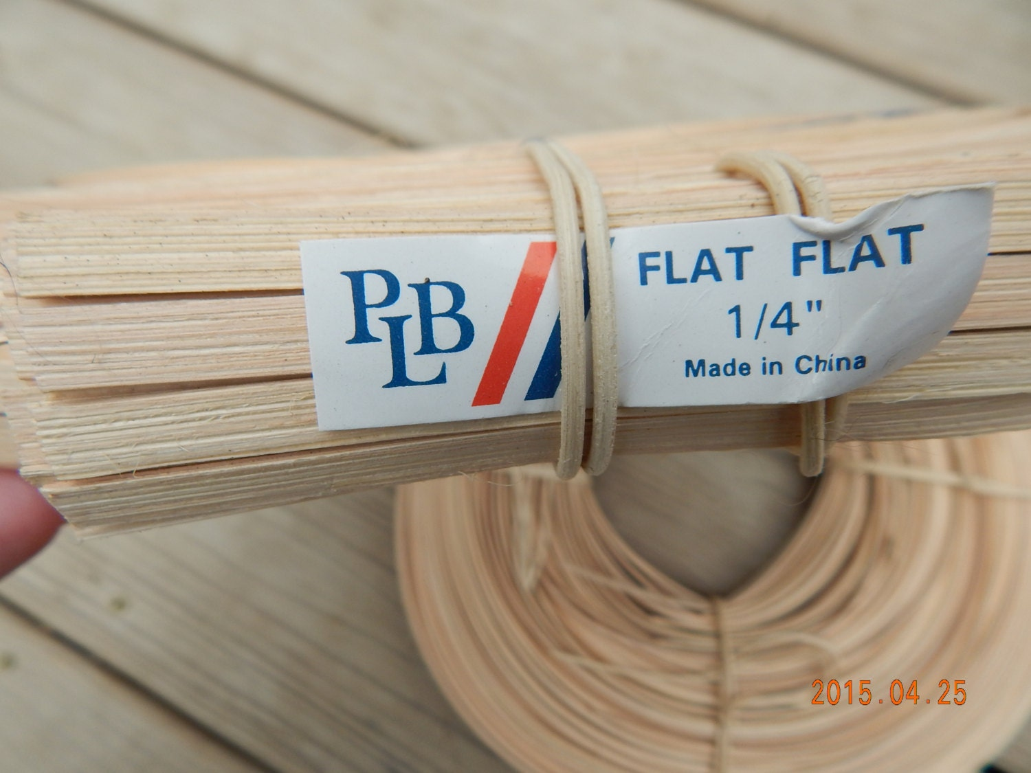 Materials For Basket Making : Flat reed basket making supplies lb by jncenterprises