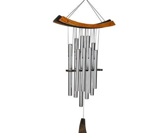 Healing Chime - Custom Woodstock Wind Chime