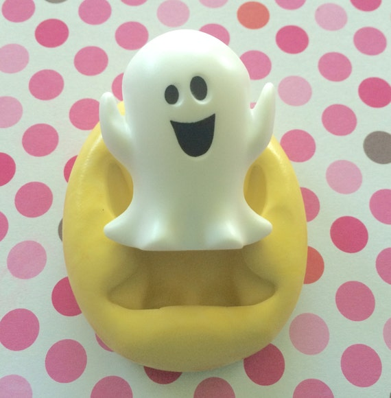 You can buy theCute Silicone Ghost here
