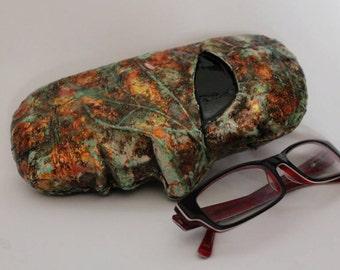 "Case for glasses ""Mask"""