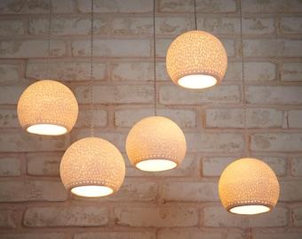 10% off- Pendant lights. Chandelier. lighting. 5 modern pendant light. Ceiling lighting chandelier. Dining room light.