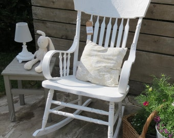 Rocking Chair - SOLD