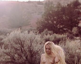 Jordan Bunniie - Painted Hills OR