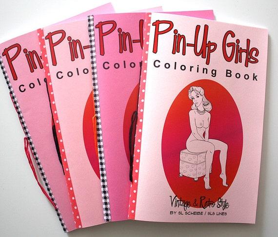 Plusz 1 a pasiknak: Pin-Up Girls (Etsy, 3225 Ft)