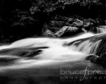 Dark Waters - Photographic Print