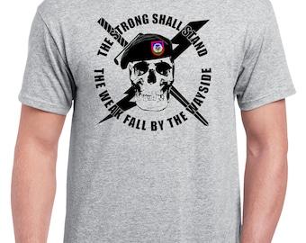 TACP T-Shirt - Tactical Air Control Party 0006