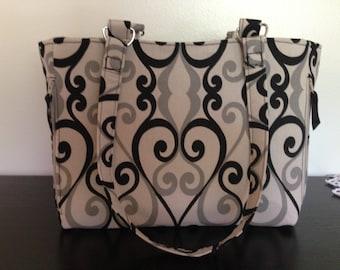 Concealed Carry Handbag made to order