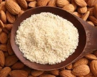 Divine Specialties Blanched Almond Flour / Meal - 5 Lb.