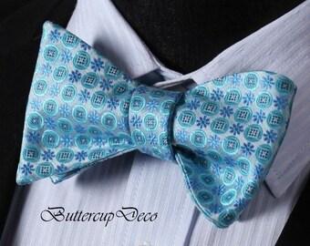 Men's Bow Tie (Self Tie / Untied Bowtie) Bowties Bow Ties Necktie Men Tuxedo Wedding Formal