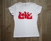 """Camiseta LOVE """"Forever Changes"""". Psych Rock, Hippie, Boho, Mod"""