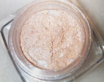 Cotton Candy Shimmer Powder