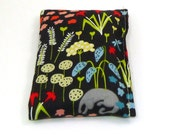 Organic Cotton Catnip Pillow