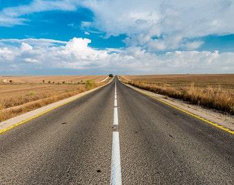Open Road Israel