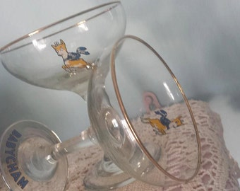 dating babycham glasses It is now filled with my cherry b and babycham glasses but i'm also adding other vintage whether it's dating a tea the 1950s babycham glasses have a.