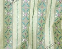 Frozen Fabric, Anna dress fabric, Anna Coronation day dress fabric,Anna costume fabric,Disney Fabric by the yard N61701