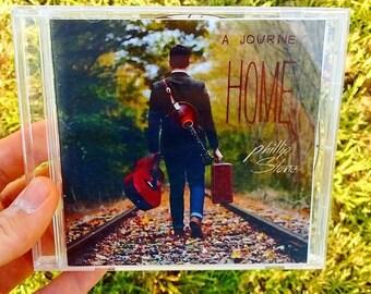 A Journey Home album