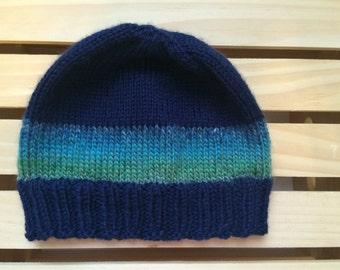 Dusk Knit Beanie