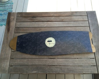 Longboard Skateboard 30 inch Fish Tail
