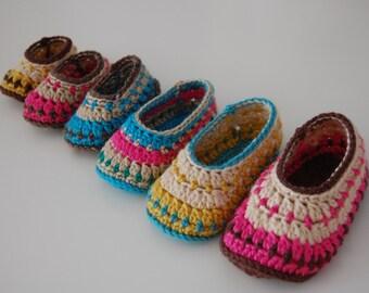 Children's Galilee Slippers
