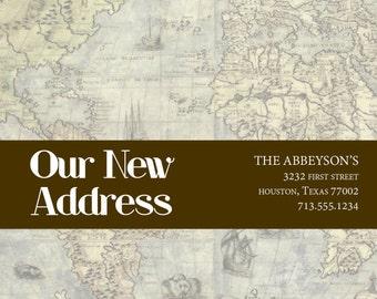 Abbeyson Moving Announcement (5x5 PRINTABLE)