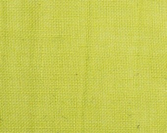 Jute Lime 58''/60'' Wide,  25 Yard Bolt, Free Shipping