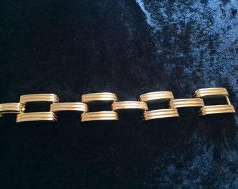 Kenneth Lane Bracelet.
